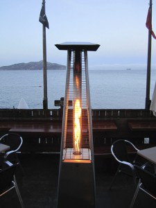Light Your Fire in Sausalito